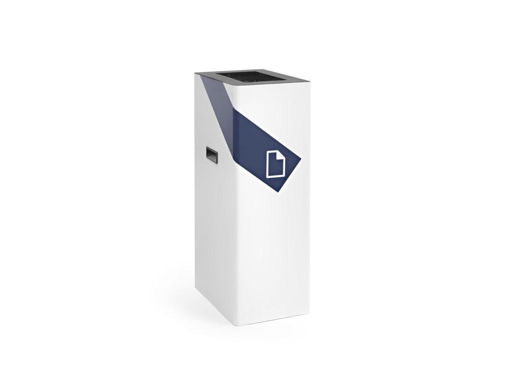 Dambis-Litter bins-Internal litter bin Basilea