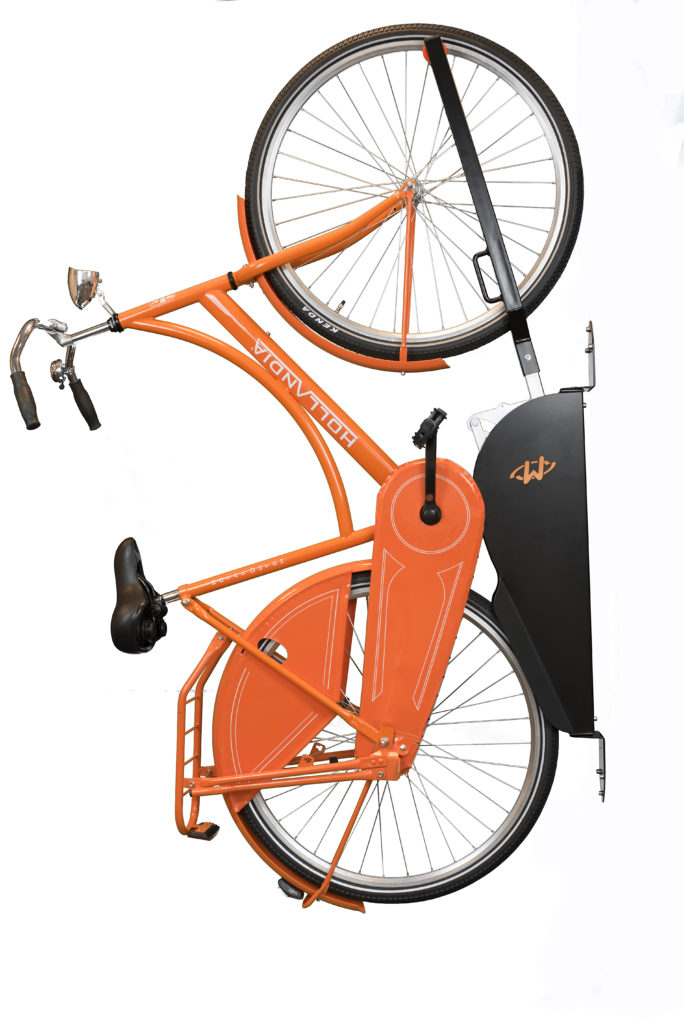 Dambis-Bicycle racks-WheelyLift