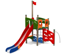 Dambis-Playground equipment-Duloc