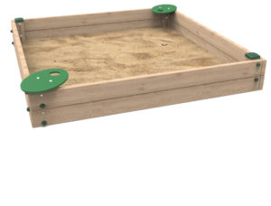 Dambis-Playground Equipment-Sandbox Kami S