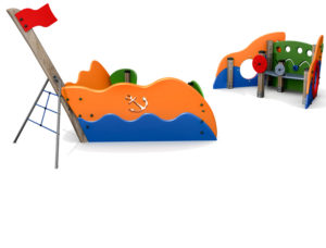 Dambis-Playground equipment-Vela