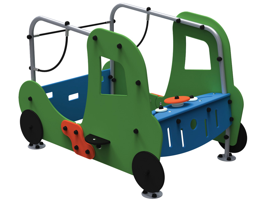 Dambis-Playground equipment-Mini