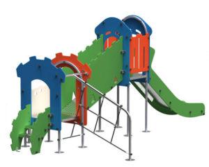Dambis-Игровые площадки-Fenokee 1