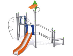 Dambis-Playgrounds-Playground Metalic 4