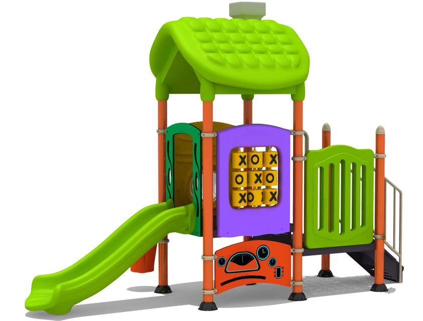 Dambis-Игровые площадки-Modus S