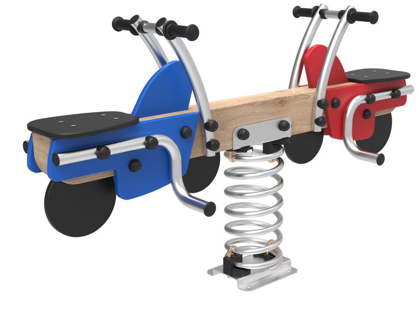 Dambis-Kaalukiiged-Kaalukiik Rider Basic