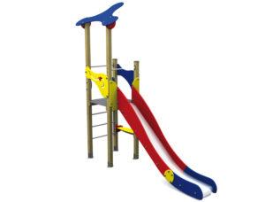 Dambis-Игровые площадки-Klasik Basic 1