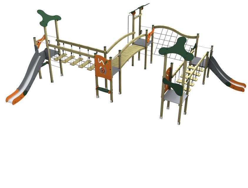 Dambis-Playgrounds-Playground Klasik Urban 6