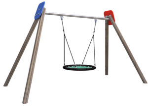 Dambis-Swings-Swing Nido