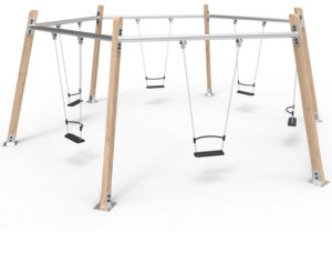 Dambis-Swings-Swing Hexa