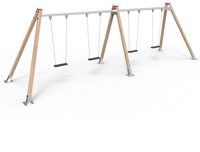 Dambis-Swings-Swing Combo 4