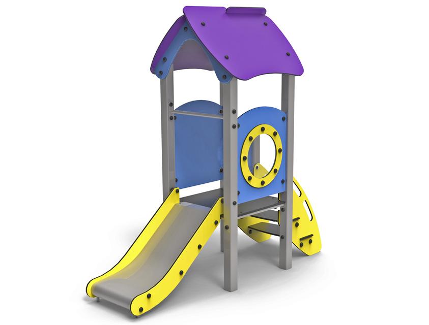 Dambis-Playgrounds-Playground Artic 1