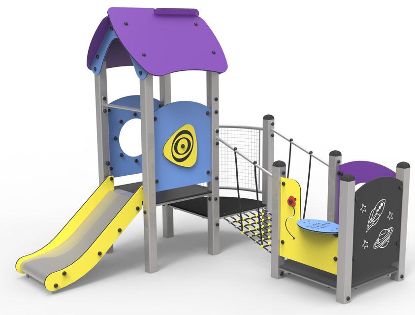 Dambis-Playgrounds-Playground Artic 2