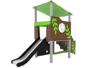 Dambis-Playgrounds-Playground Bosco 1