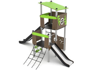 Dambis-Playgrounds-Playground Bosco 2