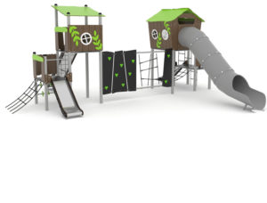 Dambis-Playgrounds-Playground Bosco 4
