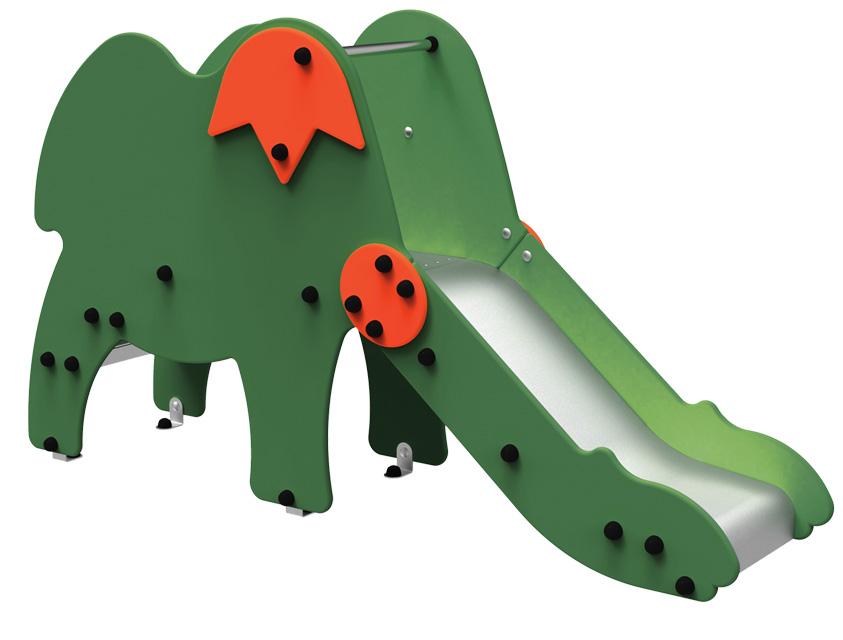 Dambis-Liumäed-Liumägi Camel roheline