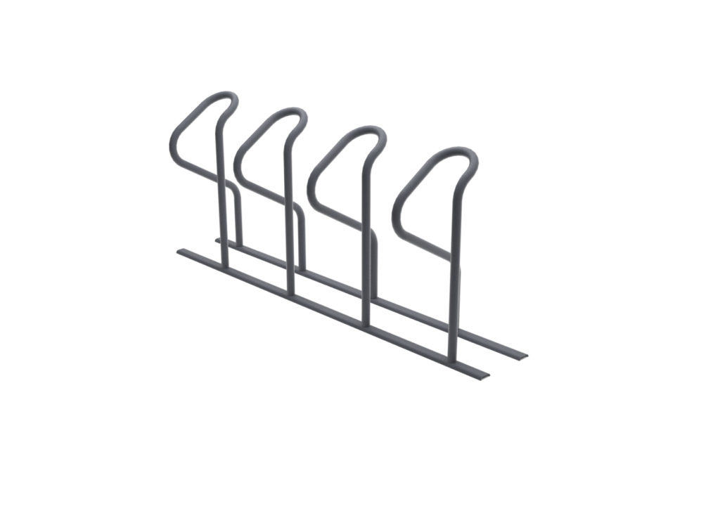 Dambis-Bicycle racks-Bicycle rack Modular