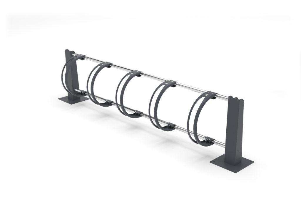 Dambis-Bicycle racks-Bicycle rack Simple