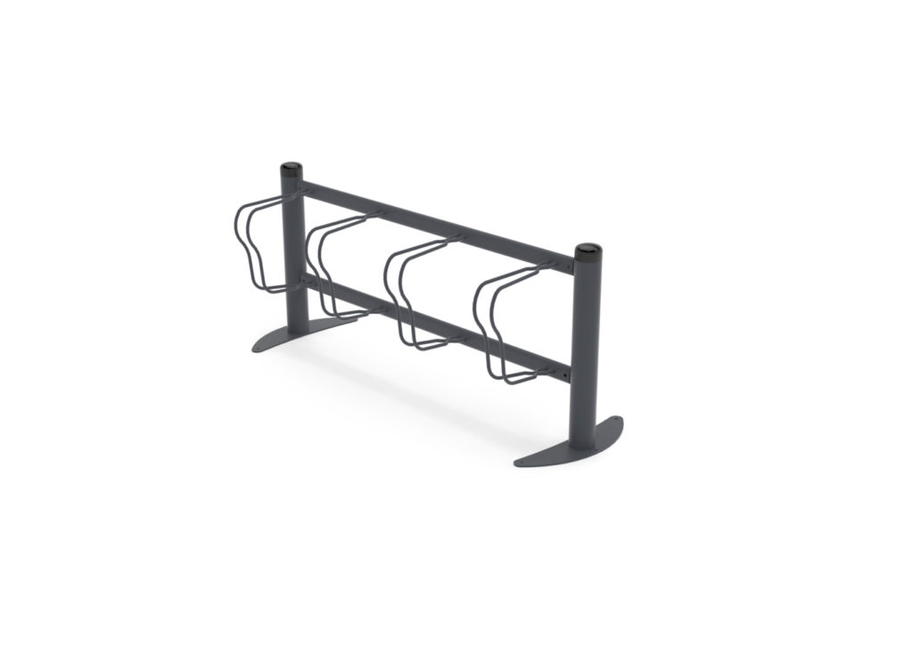 Dambis-Bicycle racks-Bicycle rack Treo
