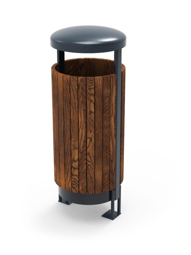 Dambis-Prügikastid-Prügikast Dambis Pine 60