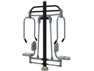 Dambis-Healthy elements-Chest Press